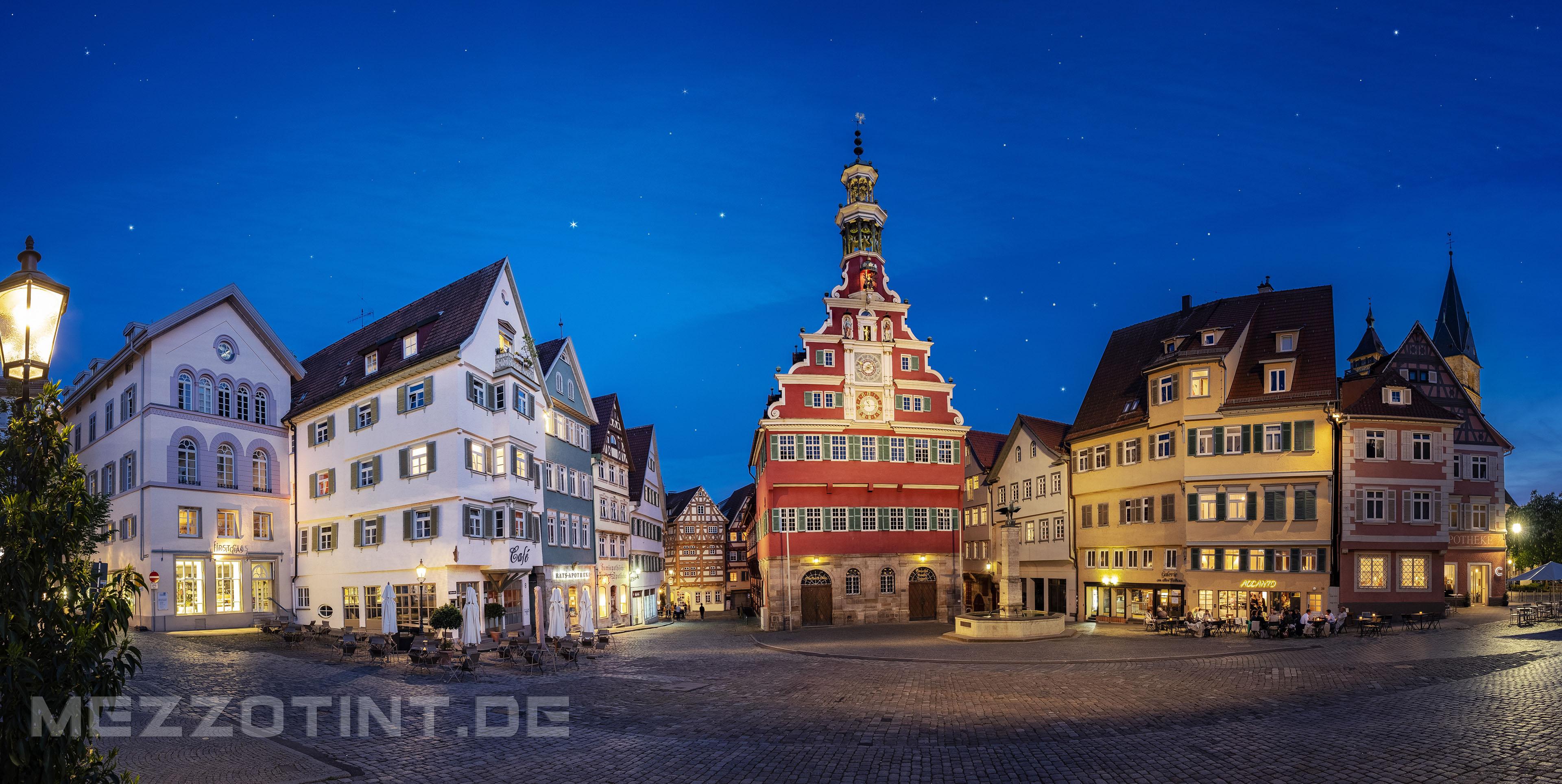 Esslingen town hall